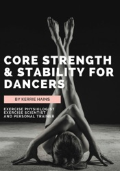 Core Strength & Stability for Dancers
