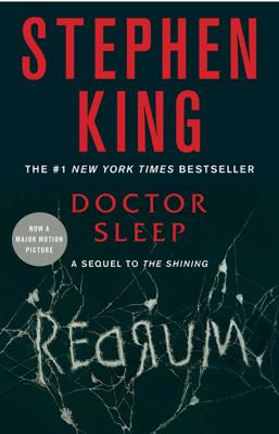 Stephen King - Doctor Sleep book