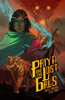Dipti Mehta - Priya and the Lost Girls  artwork