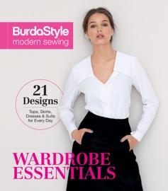 Burdastyle Modern Sewing Wardrobe Essentials