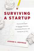 Surviving a Startup Book Cover