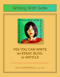 Yes You Can Write an Essay, Blog, or Article