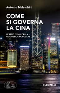 Come si governa la Cina Libro Cover