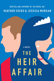 The Heir Affair by The Heir Affair