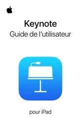 Guide de l'utilisateur de Keynote pour iPad