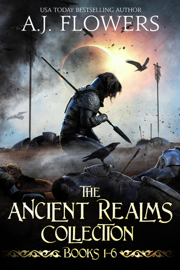 The Ancient Realms Collection (Books 1-6)