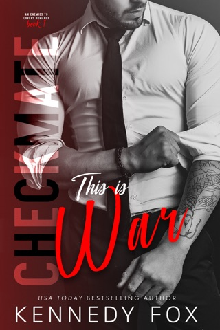 Checkmate: This is War PDF Download