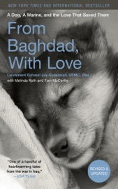 From Baghdad With Love