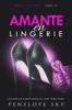 Penelope Sky - Amante en Lingerie illustration