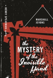 Download The Mystery of the Invisible Hand