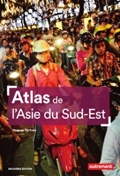 Atlas de l'Asie du Sud-Est
