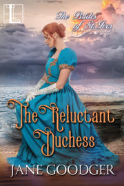 The Reluctant Duchess book