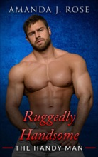 Ruggedly Handsome Book 3 : The Handy Man