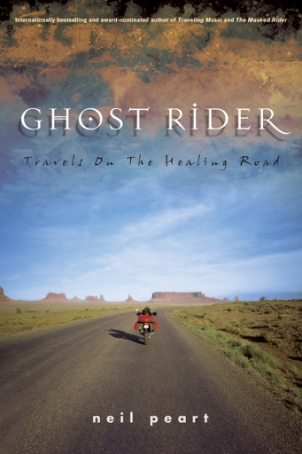 Ghost Rider - Neil Peart