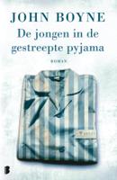 Download and Read Online De jongen in de gestreepte pyjama