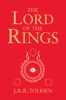 J. R. R. Tolkien - The Lord of the Rings artwork