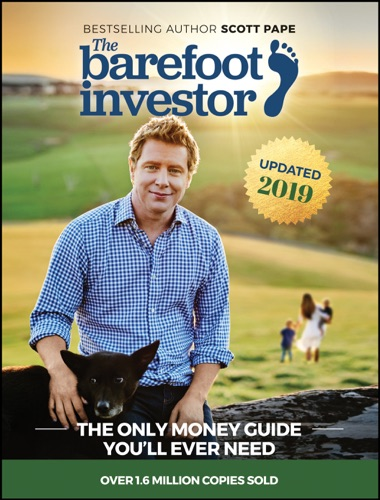 Scott Pape - The Barefoot Investor