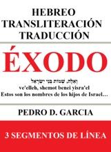 Éxodo: Hebreo Transliteración Traducción