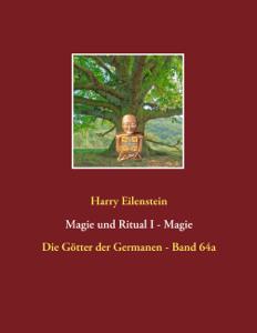 Magie und Ritual  I  -  Magie Buch-Cover