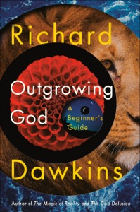 Outgrowing God Book Cover