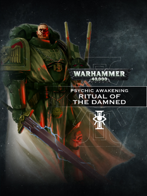 Games Workshop - Psychic Awakening: Ritual Of The Damned book