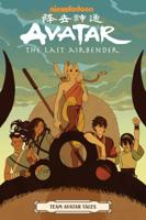 Download Avatar: The Last Airbender - Team Avatar Tales ePub | pdf books