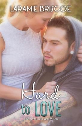 Hard To Love image