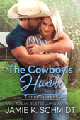 Download and Read Online The Cowboy's Hunt
