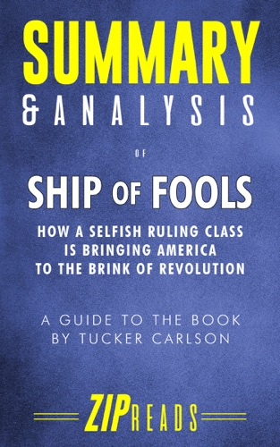 Zip Reads - Summary & Analysis of Ship of Fools