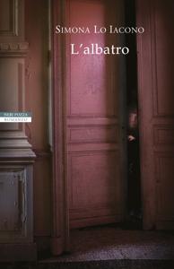 L'albatro Libro Cover