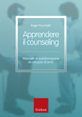 Apprendere il counseling Book Cover