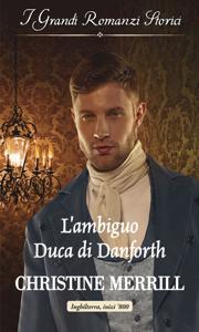 L'ambiguo duca di Danforth Book Cover
