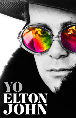 Elton John - Yo book