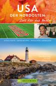 Bruckmann Reiseführer USA der Nordosten: Zeit für das Beste