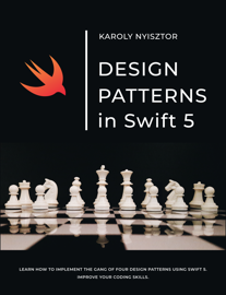 Design Patterns in Swift 5