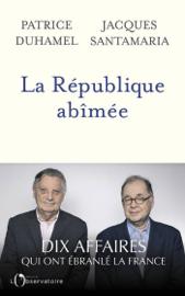 La République abîmée