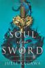 Julie Kagawa - Soul of the Sword artwork