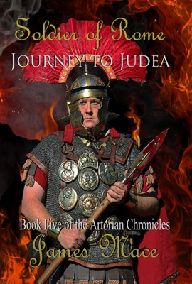 Soldier of Rome: Journey to Judea
