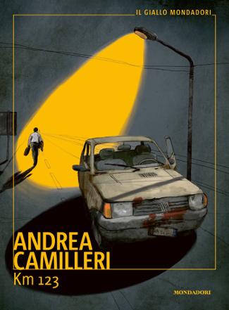 Km 123 - Andrea Camilleri