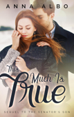 This Much Is True Book Cover