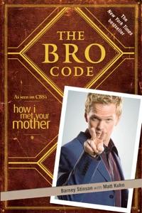 The Bro Code Book Cover
