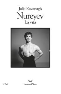 Nureyev la vita Libro Cover