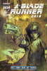 Michael Green, Mike Johnson & Andres Guinaldo - Free comic book day 2020 - Blade Runner  artwork