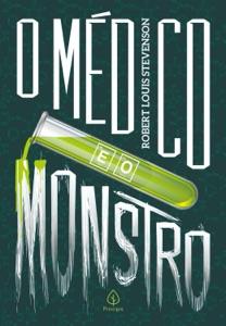 O médico e o monstro Book Cover