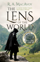 R. A. MacAvoy - Lens of the World artwork