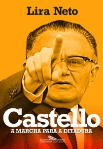 Castello Book Cover