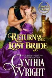 Return of the Lost Bride - Cynthia Wright by  Cynthia Wright PDF Download