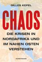 Gilles Kepel - Chaos artwork