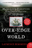 Over the Edge of the World Book Cover