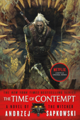 The Time of Contempt Book Cover